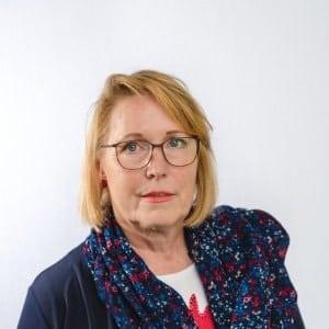Margarete Richert